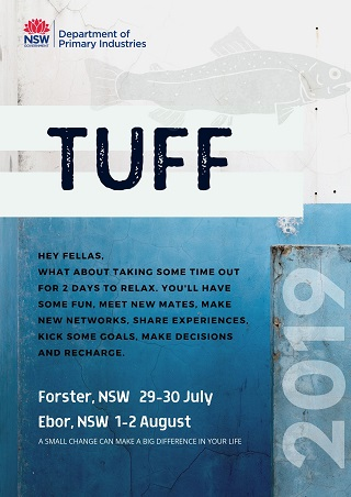 TUFF Forster Ebor 2019 front320