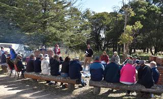 Community Koala Capers at Dangarsleigh Hall