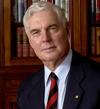Vale:Major General the Hon. Michael Jeffery